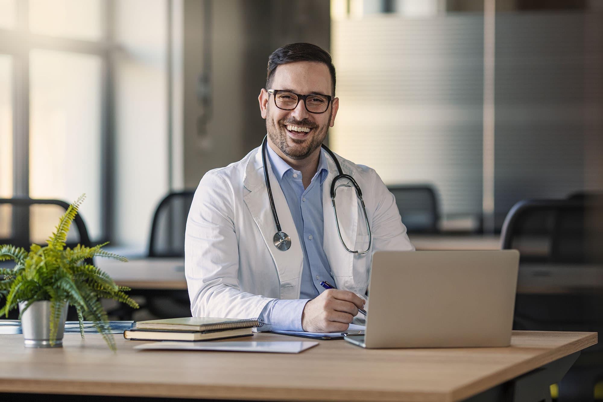 addiction telehealth doctor